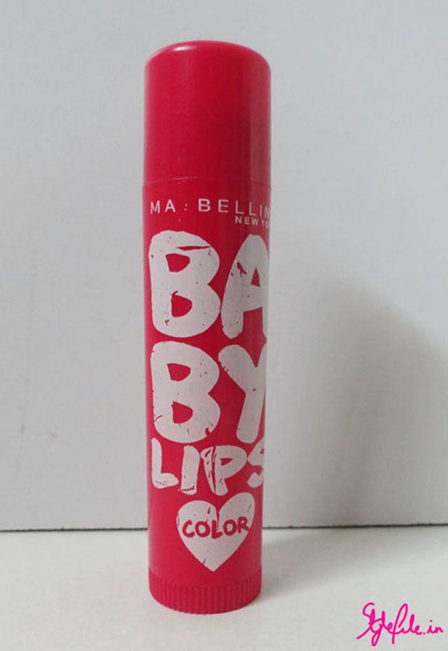 lip balm, lip gloss, maybelline, baby lips, berry crush