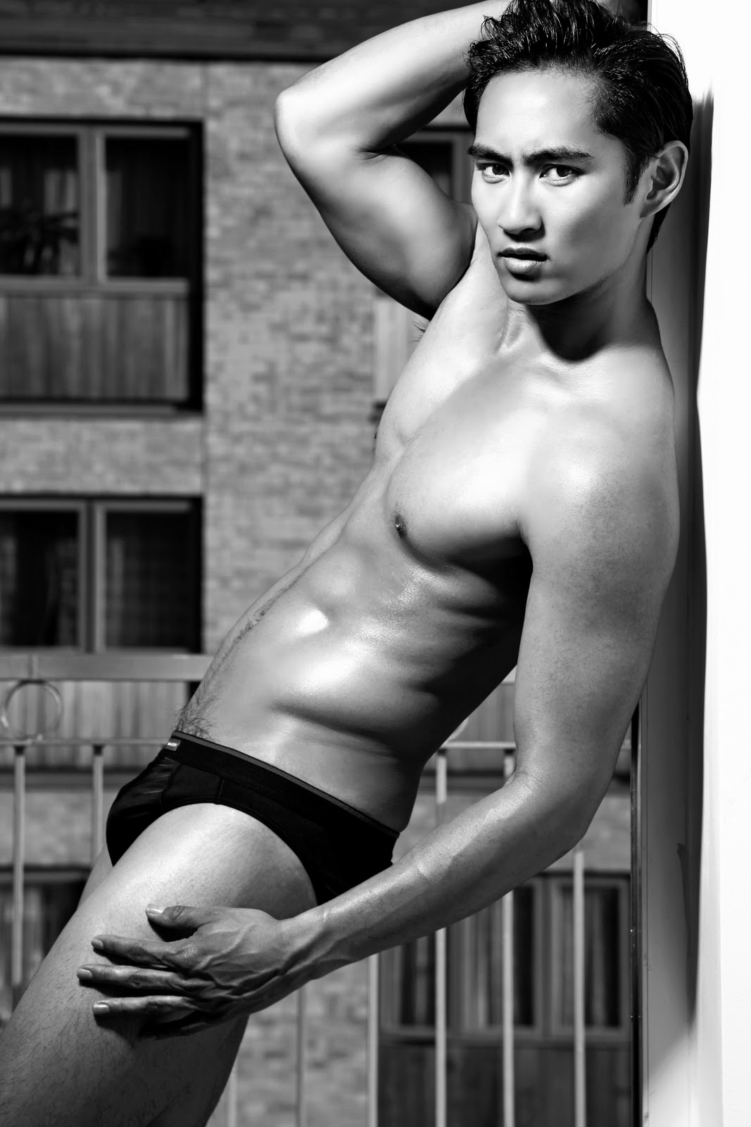 2011 - 2012 | Manhunt - Mister International - Mister Universe Model | Hawaii - USA | Rhonee Rojas Rhonee_05