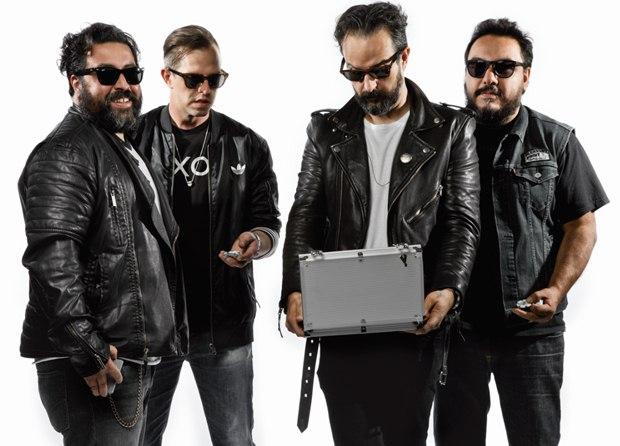 Grupo Molotov