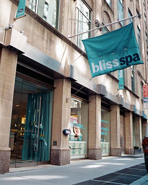 Bliss, Bliss 49, Bliss Spa, salon and spa directory, New York City, facial, Bliss Triple Oxygen Facial, skin, skincare, skin care