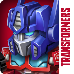 Cheat Tool TRANSFORMERS: Battle Tactics Apk 2015