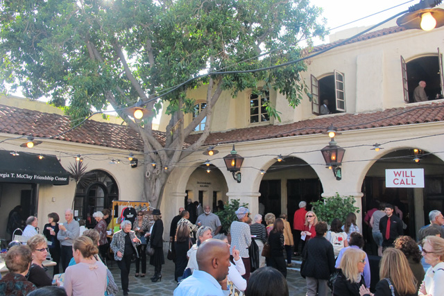 Out about a conversation with edith head at the pasadena playhouse glamamor - Creative home with beautiful panorama to provide total comfort living ...