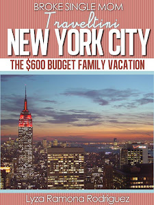 New York on $600! .99¢