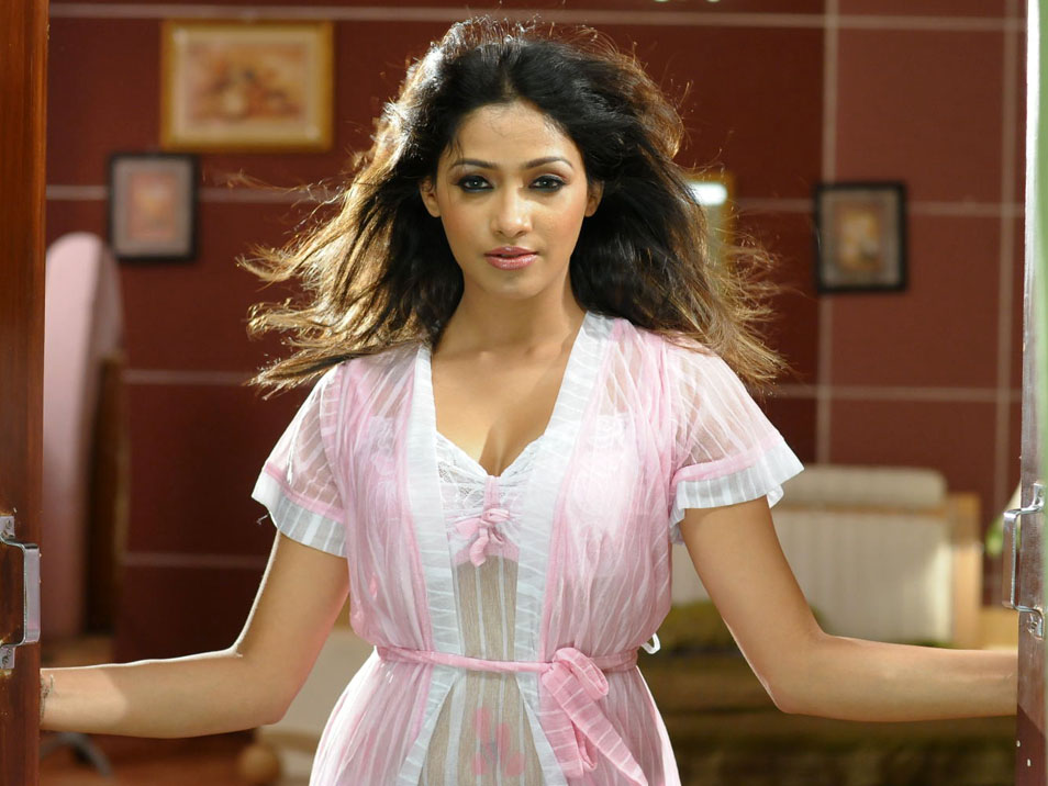 Akarsha Latest Hot Pics, Stills