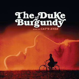 the duke of burgundy soundtracks
