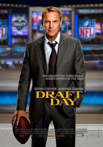 """DRAFT DAY"" the Movie"