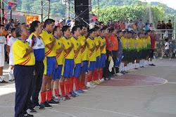 SELECCION DEL ECUADOR