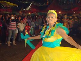 ARRAIÁ DA LAPA 2011
