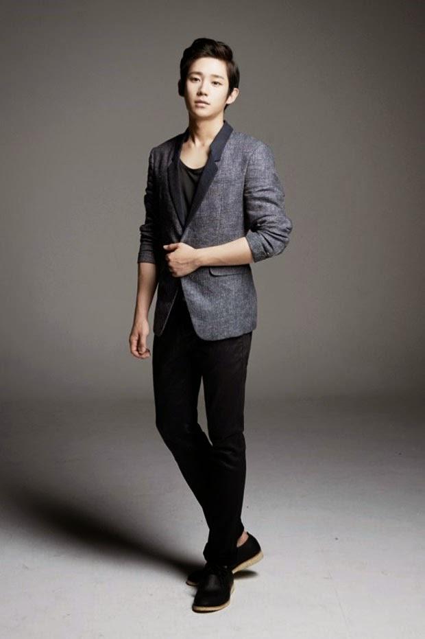 Biodata Jung Hae In