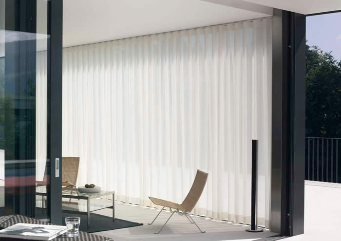 Linen sheer Linen drapery Toronto available in different colours sheer with snap tape Custom made ripple fold style drapery