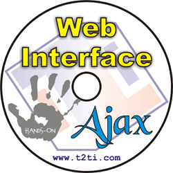 Download  T2Ti  Ajax Starter  Hands On!