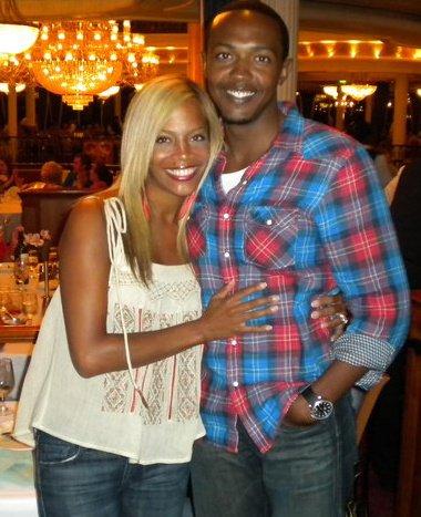 testimony how i met my husband