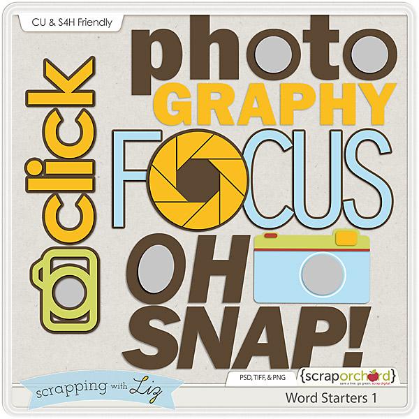 http://scraporchard.com/market/Word-Starters-Digital-Scrapbook-Templates.html