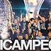 Monterrey, Tricampeón de la Concacaf Liga Campeones 2013