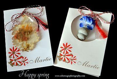 Martisor-spring celebration