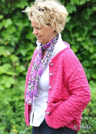Damesvest Arnemuiden
