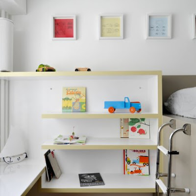 Decorar la Habitación del Bebé: ideas creativas