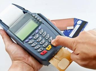 Formas de pagamento na BBB Outlet