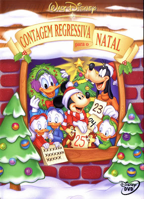 Contagem Regressiva Para o Natal
