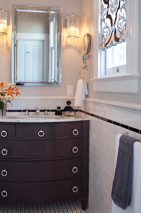 Vivere loo in need of love simple ways to revamp your for Easy ways to revamp your bathroom