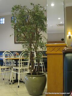 Rasa Bakery and Cafe