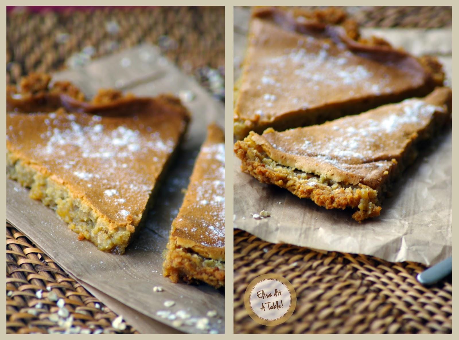 recette Crack Pie