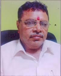 श्री अवधेश भार्गव