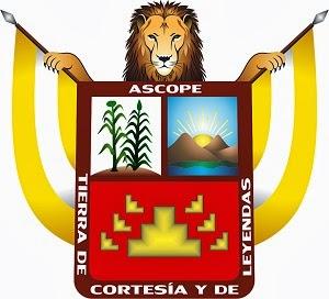 escudo ascope
