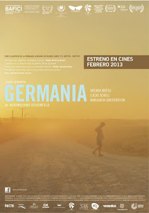 """Germania"" Estreno 21 de Febrero."