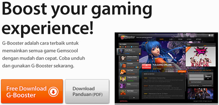 Cara Download Point Blank Di Gemscool