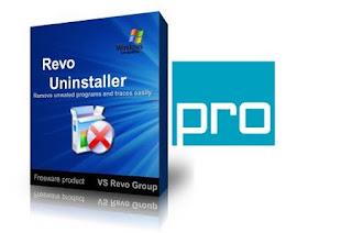 Revo Uninstaller Pro v3.2.0
