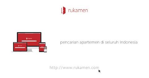 Rukamen, Situs Penyewaan Dan Penjualan Apartemen