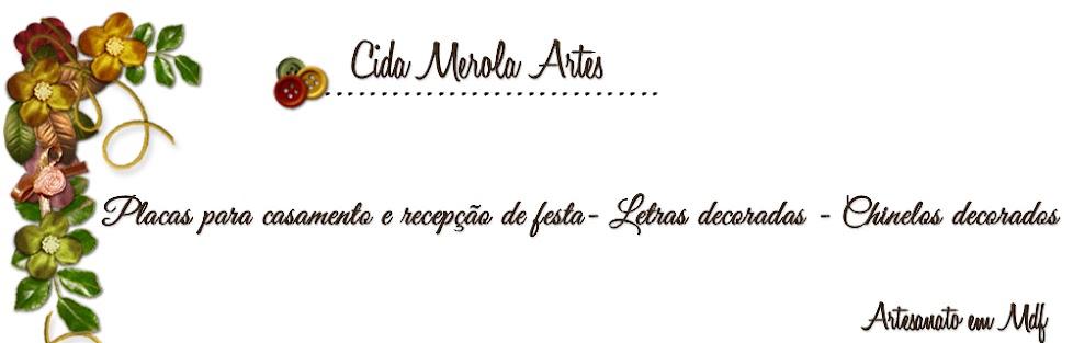 Cida Merola Artes