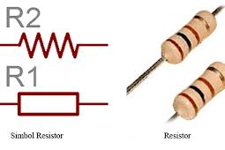 Buku Elektronika Kelas 1 SMP: Resistor