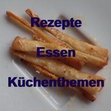 Rezepte-Übersicht: