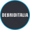Debriditalia Account Cookies & Passwords Free