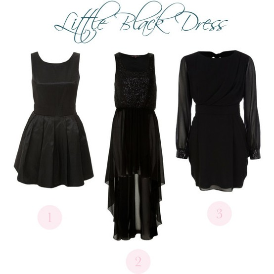 LBD, black dress, girls night out, fashion, style, hi-low dress, long sleeved dress, back bow dress