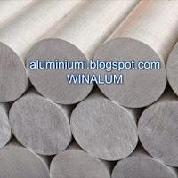 Sifat Ciri dan Karakter Aluminium