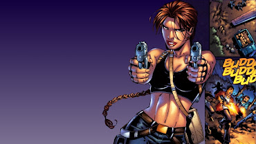 #48 Tomb Raider Wallpaper