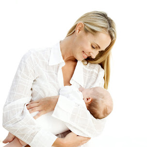 ♥LOVE TO BREASTFEED♥