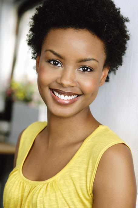 Classy Black Women With Natural Hair