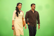 Yenthavaadu gaani movie photos-thumbnail-9