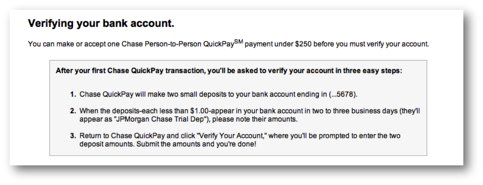 While It Does Require A Couple Of Setup Steps, The Instructions Walk You  Through The How To Open A Checking Account