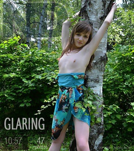 Luda_Glaring NuDolls6-01 Luda - Glaring 04070