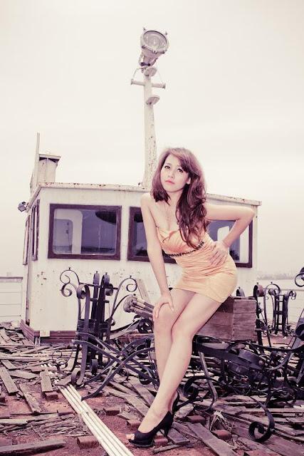 Hot Girl Nguyen Thi Phuong Linh