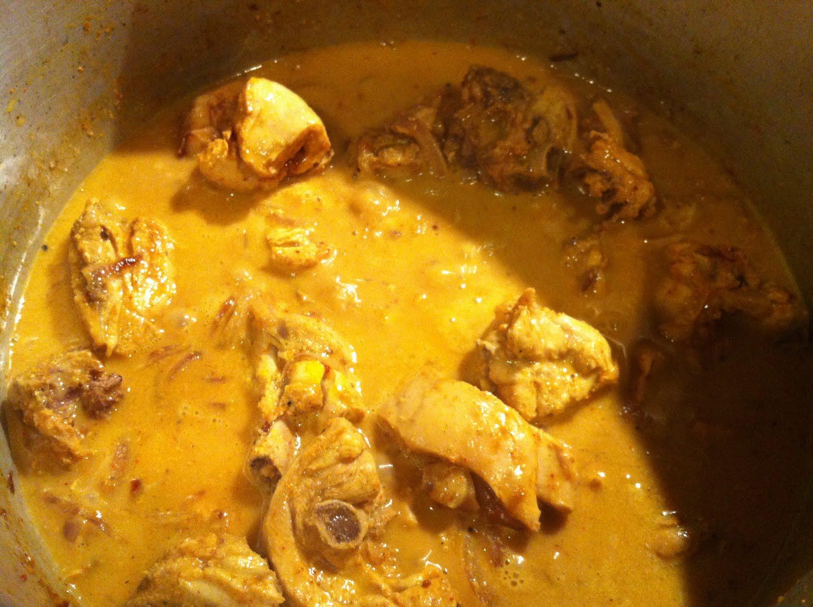 Kravings Food Adventures by Karen Ahmed: East Indian ...