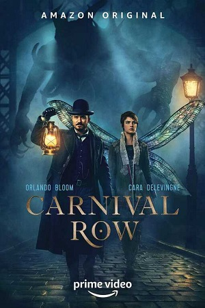 Carnival Row S01 All Episode [Season 1] Complete Download 480p