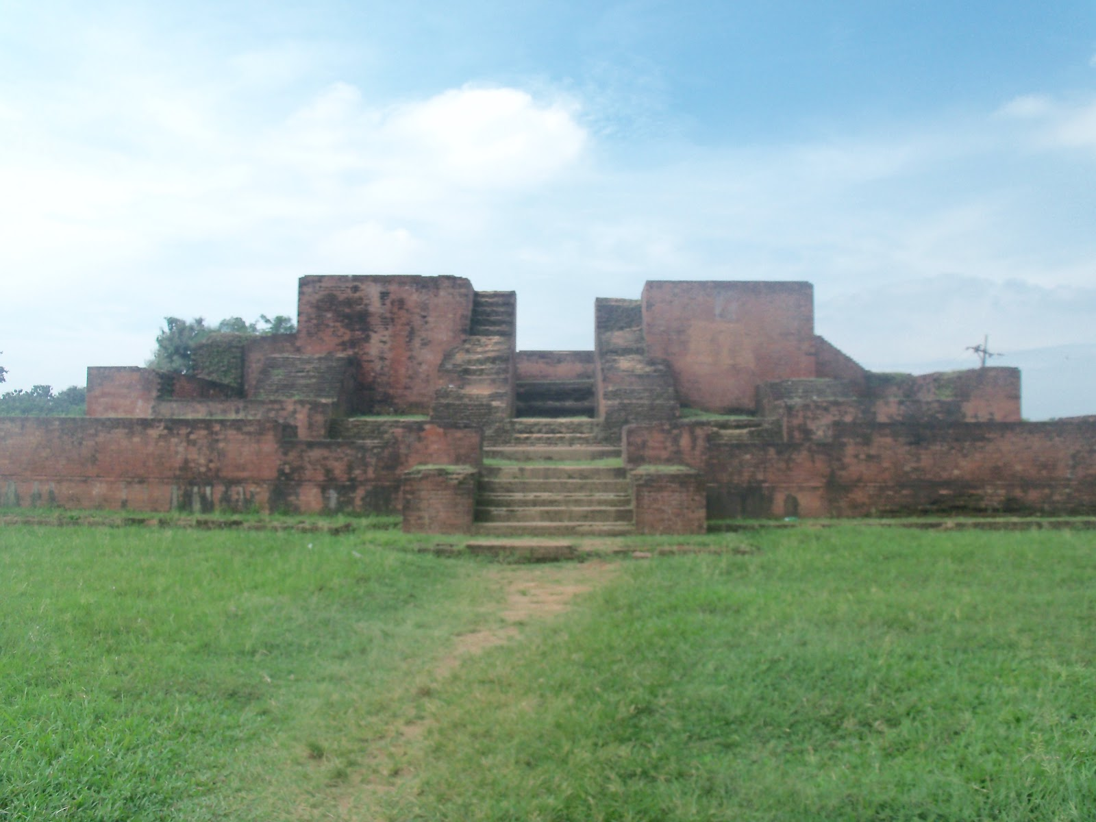Five  Sites Bangladesh
