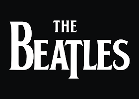 The Beatles Logo Vector download free