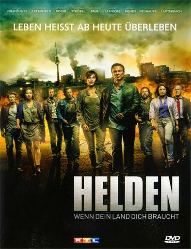 Ver Heroes (Helden Wenn Dein Land Dich braucht) (2013) Online